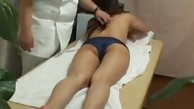 Real Asian Japanese Unreserved Sexual relations Massage Spycam